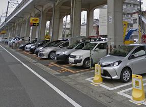 タイムズ新豊田駅