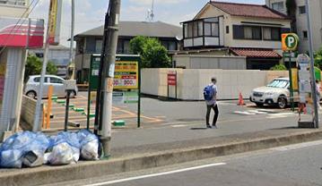 リパーク横浜小机町第2