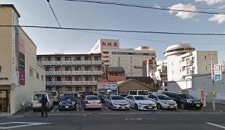 豊田市周辺コインパーキング