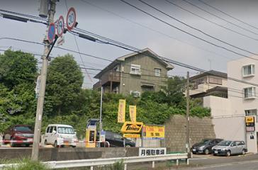 三ッ沢公園球技場周辺タイムズ北軽井沢